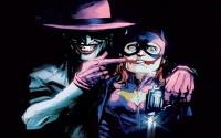 Не детские комиксы №1. Пилот. Batman: The Killing Joke