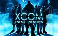 X-COM Enemy Unknown на iOS