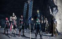 Поиск людей (друзей) для игры Destiny и не только