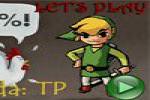 Let's Play Zelda: Twighlight Princess. Часть 2