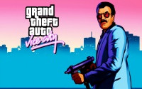 [Стрим] GTA: Vice City. Адов вертолёт. Закончили.