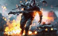 Го в Battlefield 4, мы создали!