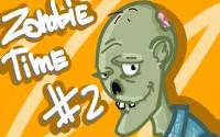 Zombie Time в Dead Island: Riptide
