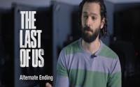 The Last of Us Альтернативная концовка игры — Конец, финал, — русская озвучка