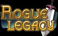 Rogue Legacy (рецензия)
