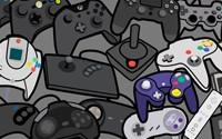Эволюция игровых контроллеров. Краткая история. Часть #2
