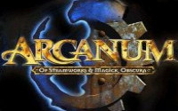 Arcanum: Of Steamworks and Magick Obscura — легенда RPG