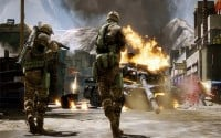 [Тимплейщина] Battlefield 3 Project_SquadPlay: Тихие Убийцы