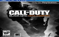 Обзор игры CoD Black Ops: Declassified на PS Vita