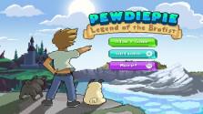 Видео-обзор PewDiePie: Legend of the Brofist
