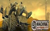 Обзор серии Ex Machina или «Наши тоже могут в игры»