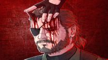 The Phantom Pain — Мужик, продавший пол-игры