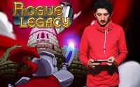Обзор Rogue Legacy (обзор игр ps vita)