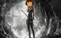 Ларка Путешественница. Необычный обзор Tomb Raider