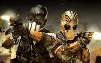 Создатели Army of Two: The Devil's Cartel хвалятся режимом Overkill в новом видео
