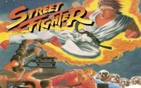 Бой со Street Fighter