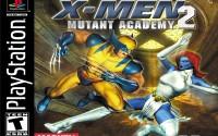 Бой с X-Men Mutant Academy 2
