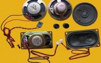 Слушаем музыку на PC Speaker (встроенном в ПК динамике)