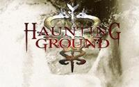 [завершен]08 Апреля в 21.00 стрим Haunted Ground или Дама с собачкой