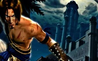 [ЗаПИСЬ] Prince of Persia: Sands of Time (Часть 1)