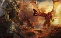 Литературный Warhammer 40k
