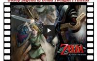 Капсула Времени — Обзор The Legend of Zelda: Twilight Princess (Выпуск №4/2 сезон)