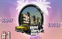 Happy Easter #1 — ТАЙНЫ И СЕКРЕТЫ ИГРЫ GTA Vice City