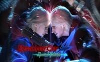 {ЗАПИСЬ} «Синий и Красный- парни опасные»- DMC 4 vs Devil May Cry 4 Special Edition 14.10.2015 в 18:00