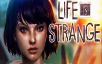 [Проходим вместе]Life is Strange — Part 1