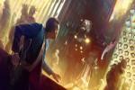 подробности Cyberpunk от создателей The Witcher.