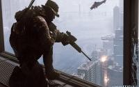 Battlefield 4 + колбаска 0_о