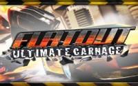 [Запись!] Flatout Ultimate Carnage: стрим-мясище-турнир намбер ту!