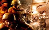 История серии Call of Duty: 3 часть «Поля вечной войны...»