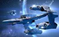 Большие игрушки космоса