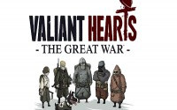 Мини-рецензия на Valiant Hearts: The Great War.
