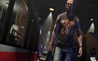 [ОФФЛАЙН, записи не будет] GTA V на PS4. Сходка банды SGTV!