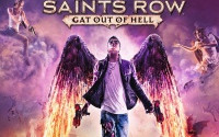 Видеообзор Saints Row: Gat Out of Hell