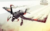 Гайд по Ju.87D-5 «Лучший истребитель Люфтваффе» [War Thunder]