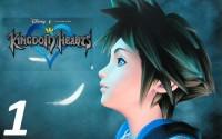 История Серии Kingdom Hearts, часть 1
