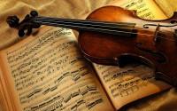 Музыка, часть IV: смычковые инструменты
