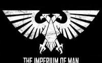 Warhammer 40k — Империум — Начало.