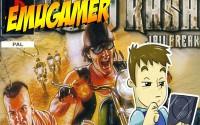 EmuGamer — Road Rash Jailbreak [PlayStation]