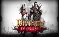 Кооперативно-комедийный стрим по Divinity: Original Sin   (ЗАКОНЧИЛИ!)
