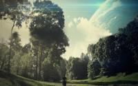 Любительский полнометражный Sci Fi фильм «Вторая Земля»