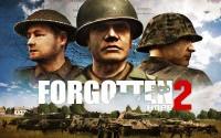 Forgotten Hope 2 (Battlefield 2)