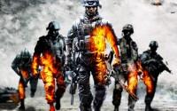 Поиск напарников для игры в Battlefield 4