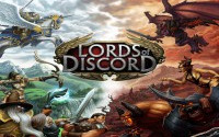 Помощь на Kickstarter: Lords of Discord
