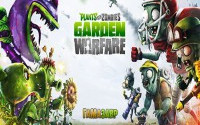 Plants vs. Zombies Garden Warfare: состоялся релиз!