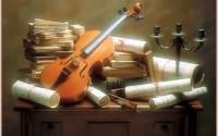 Музыкальное безобразие личного производства.