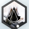 [ТОРТИК-СЮРПРИЗ] Assassin's Creed Project Legacy